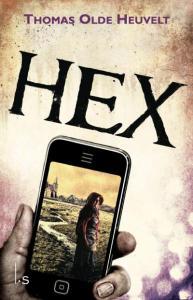Kaft HEX