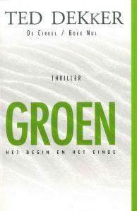 Kaft Groen