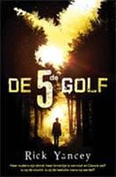 Kaft Vijfde golf