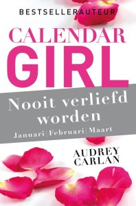 calendar girl jan feb mrt