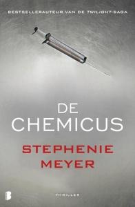 Stephenie Meyer – De Chemicus☆☆☆☆
