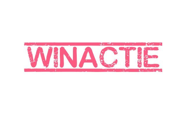 Winactie | Mariette Lindstein – Desekte