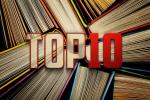 Mijn top 10 boeken van2017
